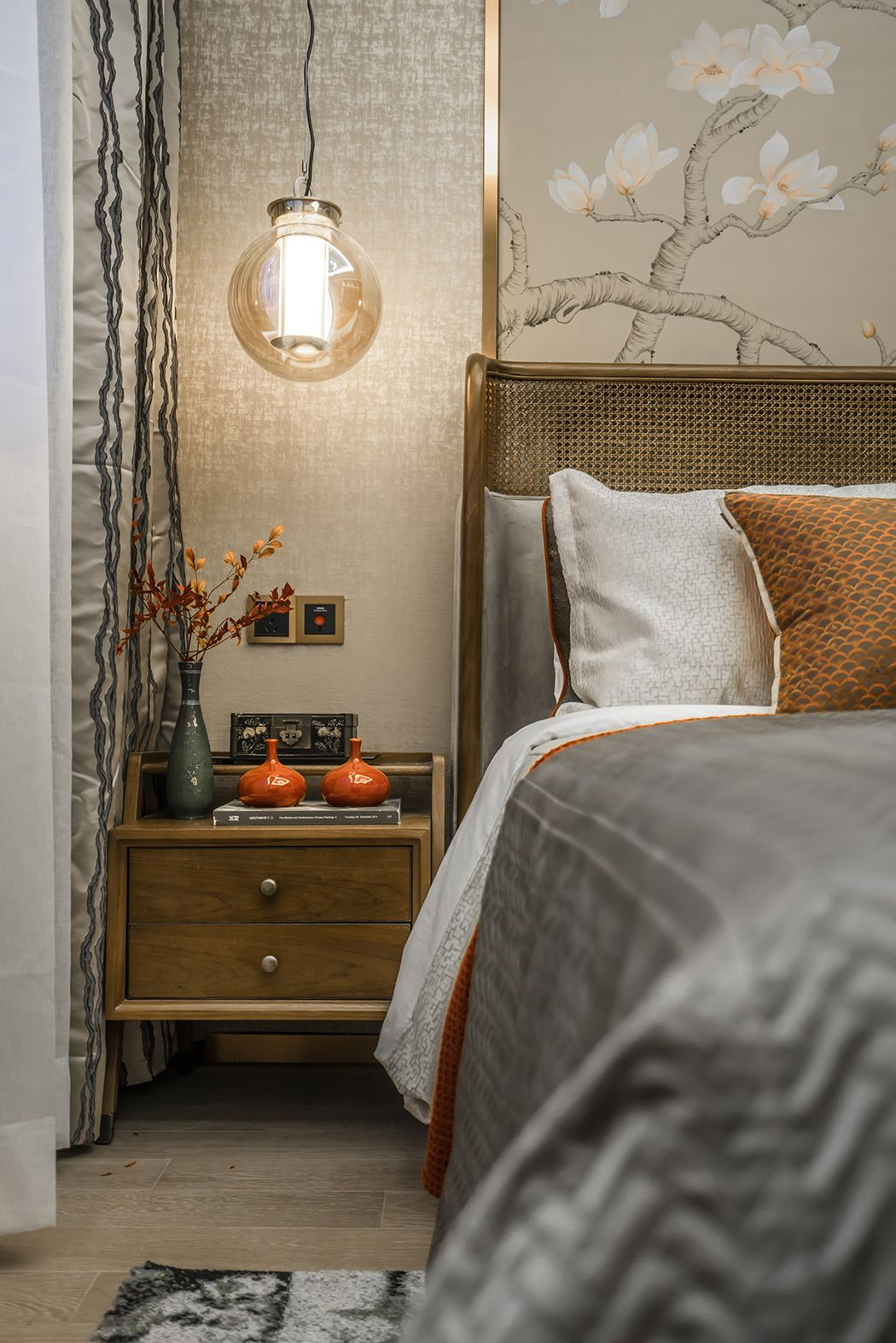 Pin by Kiara Canion on Home Bed design, Modern bedroom