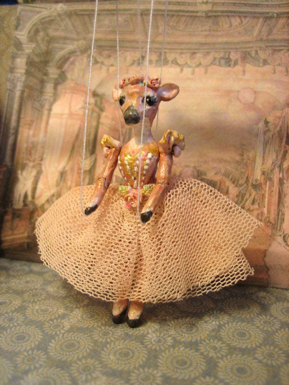 балерины на камасатре
