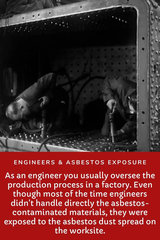 38++ Why asbestos is harmful