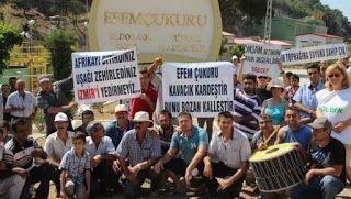 SOS Τουρκία και Αργεντινή προειδοποιούν Χαλκιδική