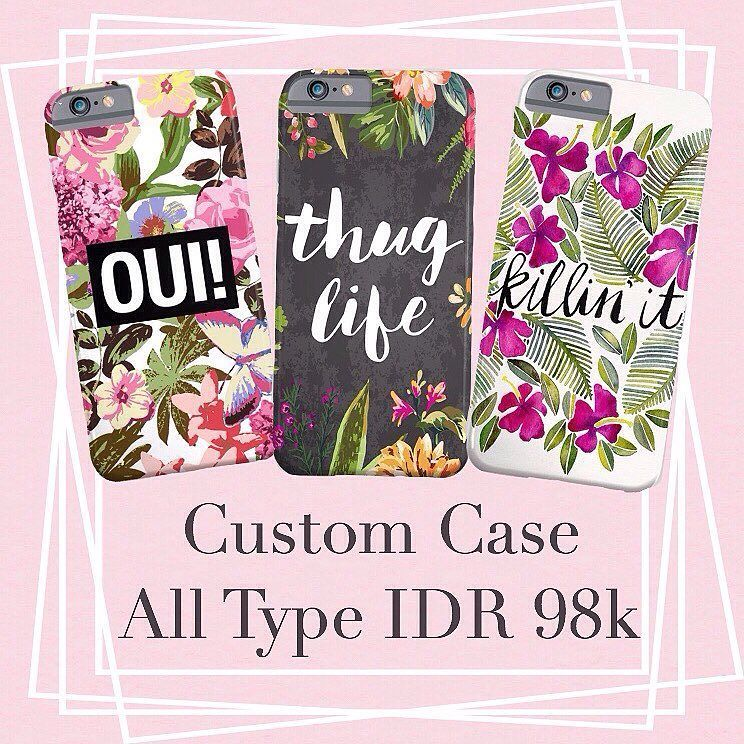 CUSTOM CASE MURAH oopsiedaisy.case oopsiedaisy.case by