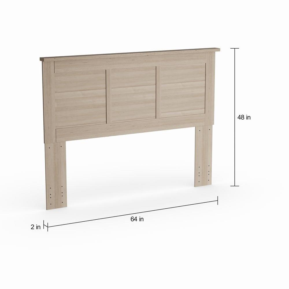 Best Strick Bolton Elizabeth Ash Grey Headboard Dresser And 640 x 480