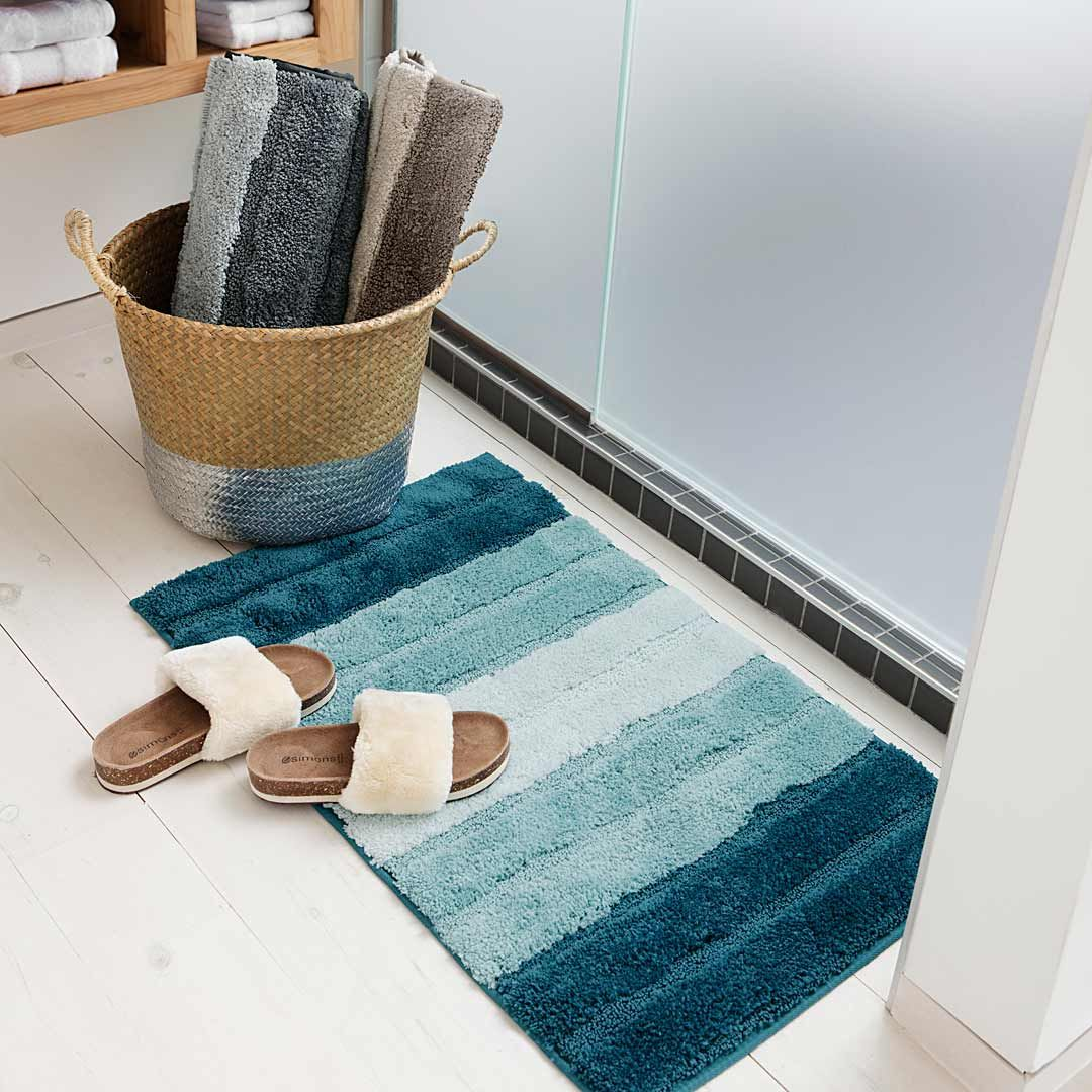Bath Rugs Mats Online In