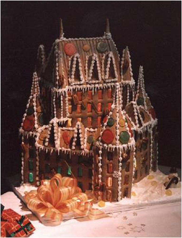 Traditional German gingerbread houses were decorated with icing and on german lebkuchen, german chocolate, german bread, german peach tart, german cakes, german incense smoker houses, german christmas houses, german christkind, german cooking, german holidays, german heart, german cookie house, old-fashioned german house, german nativity, german desserts,