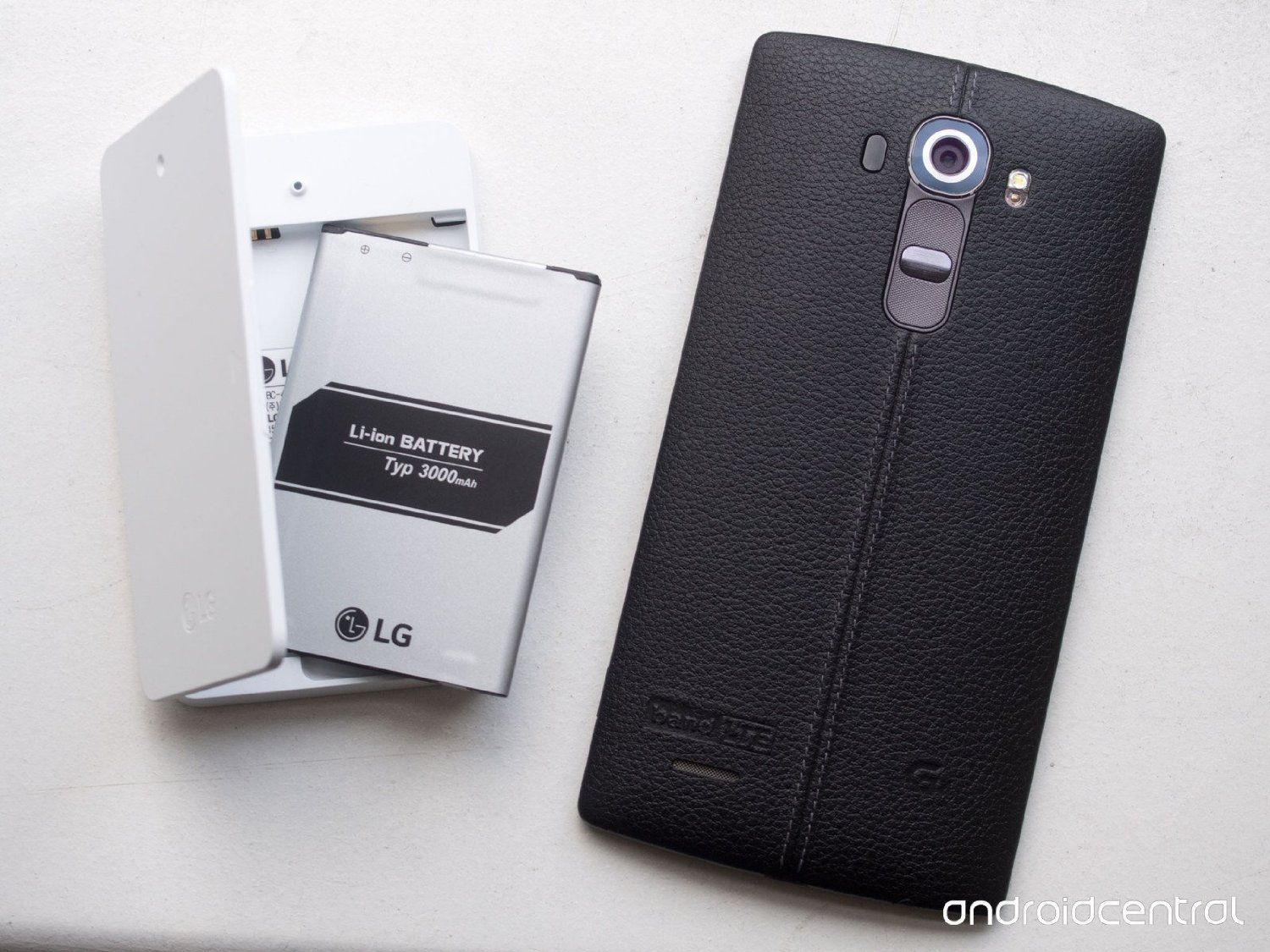Bl mobili ~ Amazon genuine lg g power charger pack mah battery bl