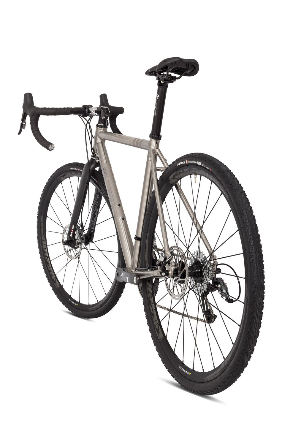 Planet X Tempest Titanium Gravel Road Bike Sram Force 22 HDRTap the ...