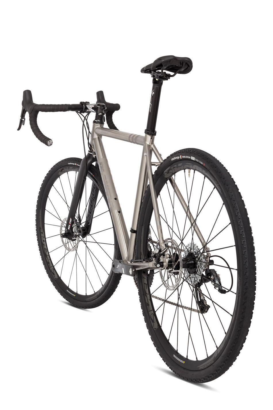 Planet X Tempest Titanium Gravel Road Bike Sram Force 22 HDR | bikes ...