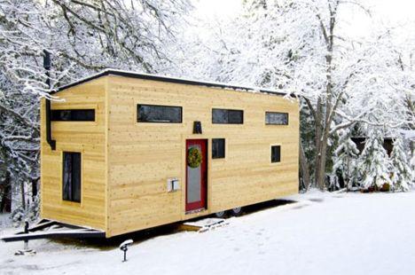 Tiny Modern House modern kerítések - google keresés | architecture | pinterest