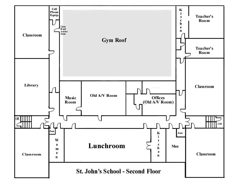 Pin By Rashard Elliott On Floor Plans In 2020 School Floor Plan School Building Plans School Floor