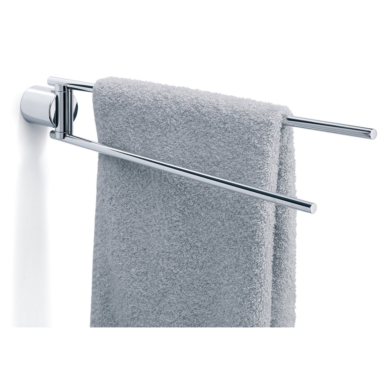 Duo Towel & Magazine Rack - 68570 | Products | Pinterest | Towels ...