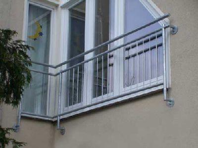 franz sischer balkon stahl feuerverzinkt preis per laufenden meter franz sisch balkon stahl. Black Bedroom Furniture Sets. Home Design Ideas