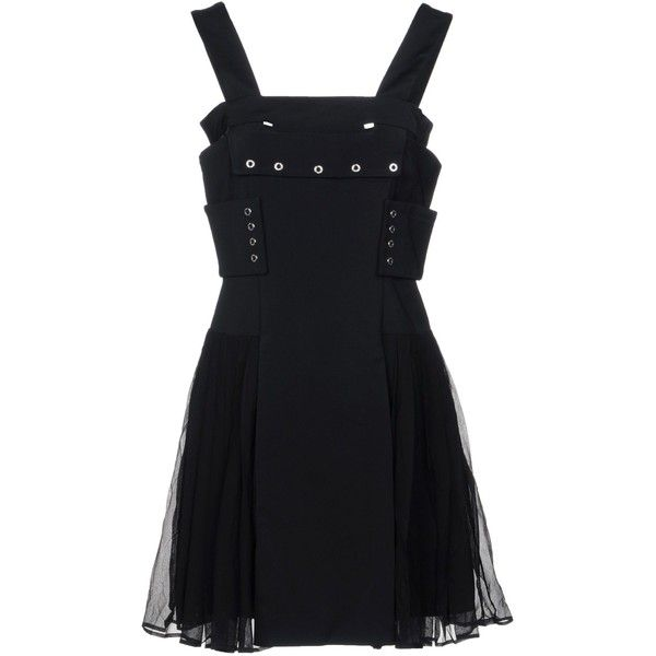 57526d9646f Versus Versace Short Dress (11