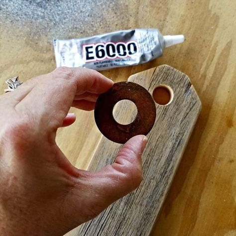 Photo of How To Make Wooden Tags In 6 Easy Steps