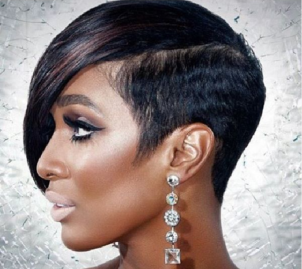 Trending Hairstyles Short Hairstyles For Black Women  Short Haircuts Have Always Been