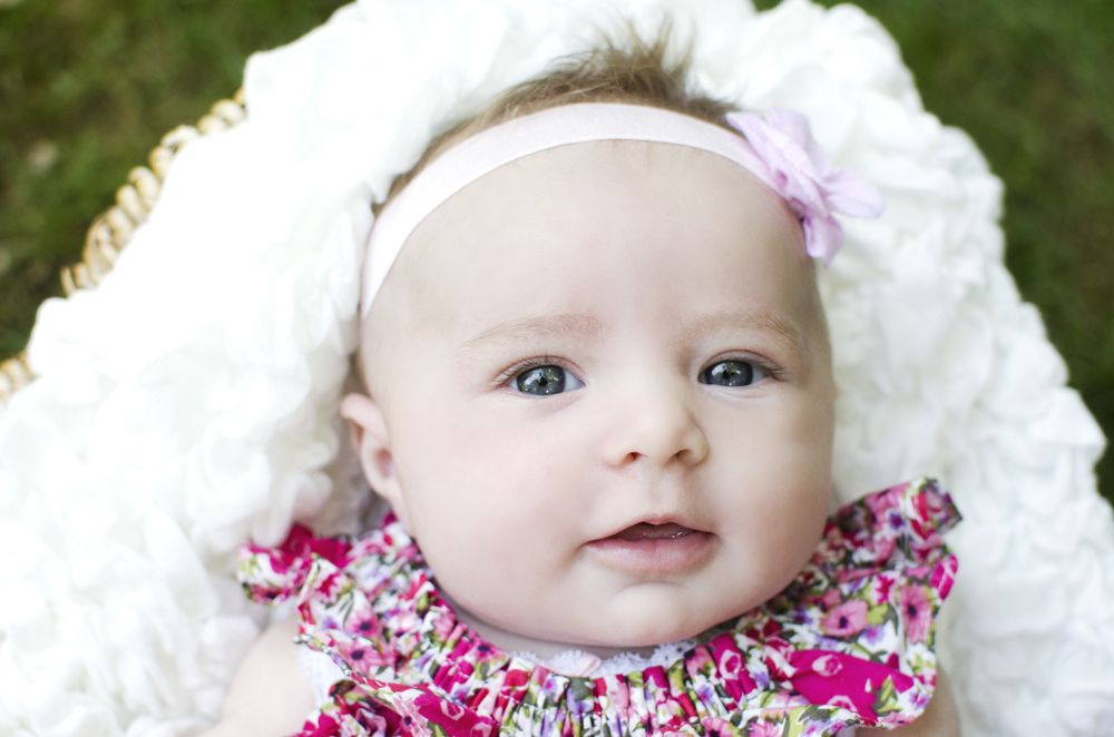 2 month baby picture ideas. fort wayne indiana photographer