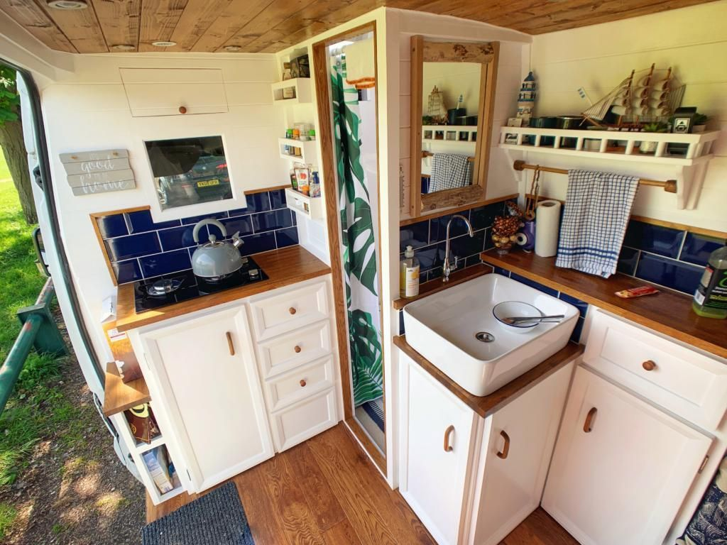 Photo of A van conversion is never finished – The Road Is Our Home