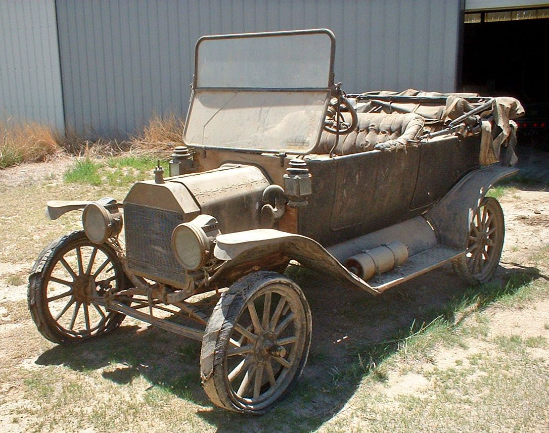 Ford Model T 1913 1915 1916 Roadster Town Car Coupe Coupelet Ebay Ford Models Model T Barn Finds