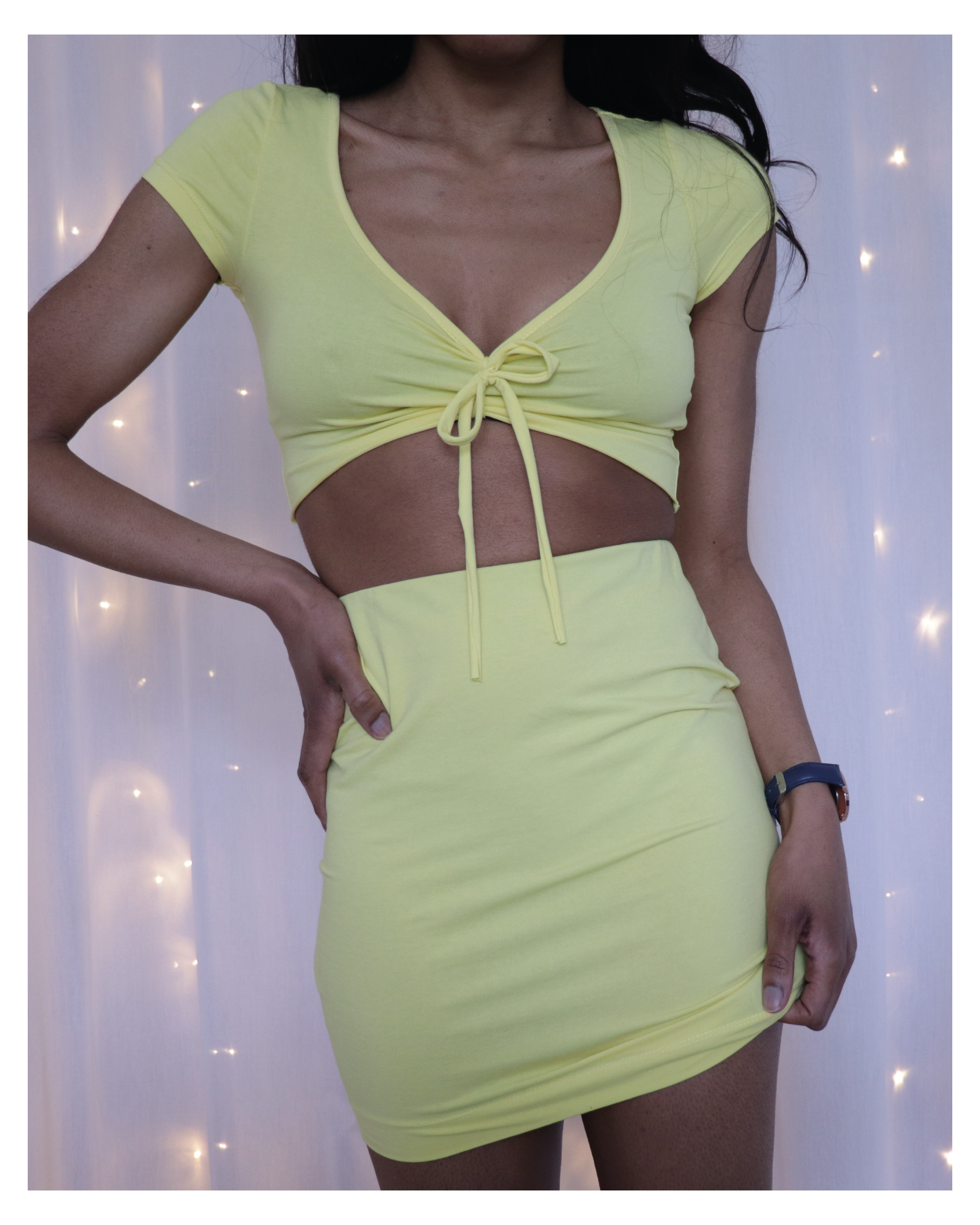 Diy Two Piece From Dress Diy Clothing Set Sewing Tutorial Making A Two Piece Set From An Old Dress Dress Sewing Tutorials Upcycle Clothes Refashion Clothes [ 5961 x 4770 Pixel ]