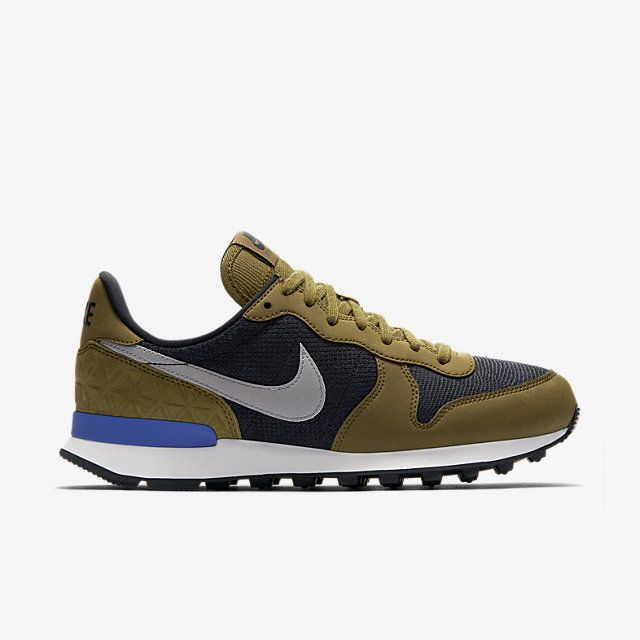 nike internationalist femme mode