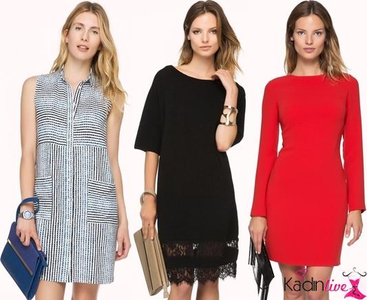 Ilkbahar Yaz Ipekyol Elbise Modelleri 2018 2019 Elbise Modelleri Moda Stilleri Elbise