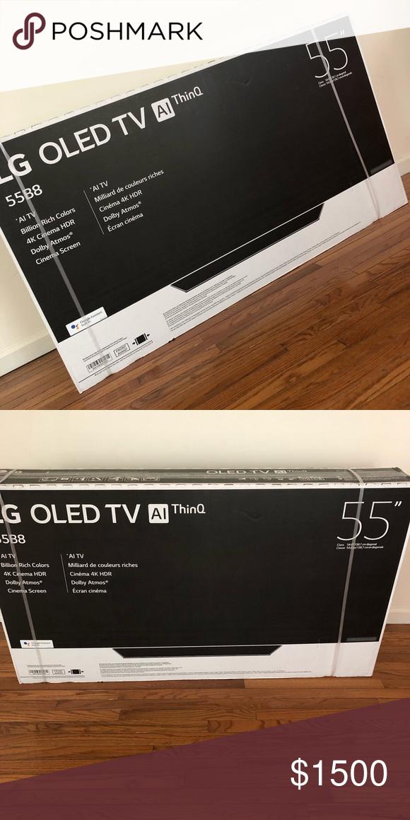 """55"""" lg oled tv Oled tv, Lg oled, Tvs"""