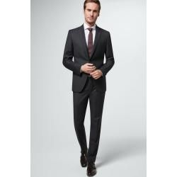 Photo of Pinstripe suits