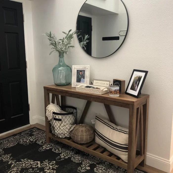 "Offerman 52"" Console Table"