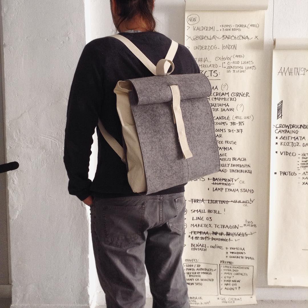 Testing 1sample Backpack Gifts 157173designers Instagram Posts Design Satchel