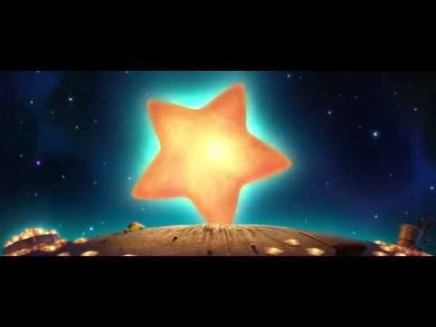 """""""La Luna"""" corto de Pixar"""