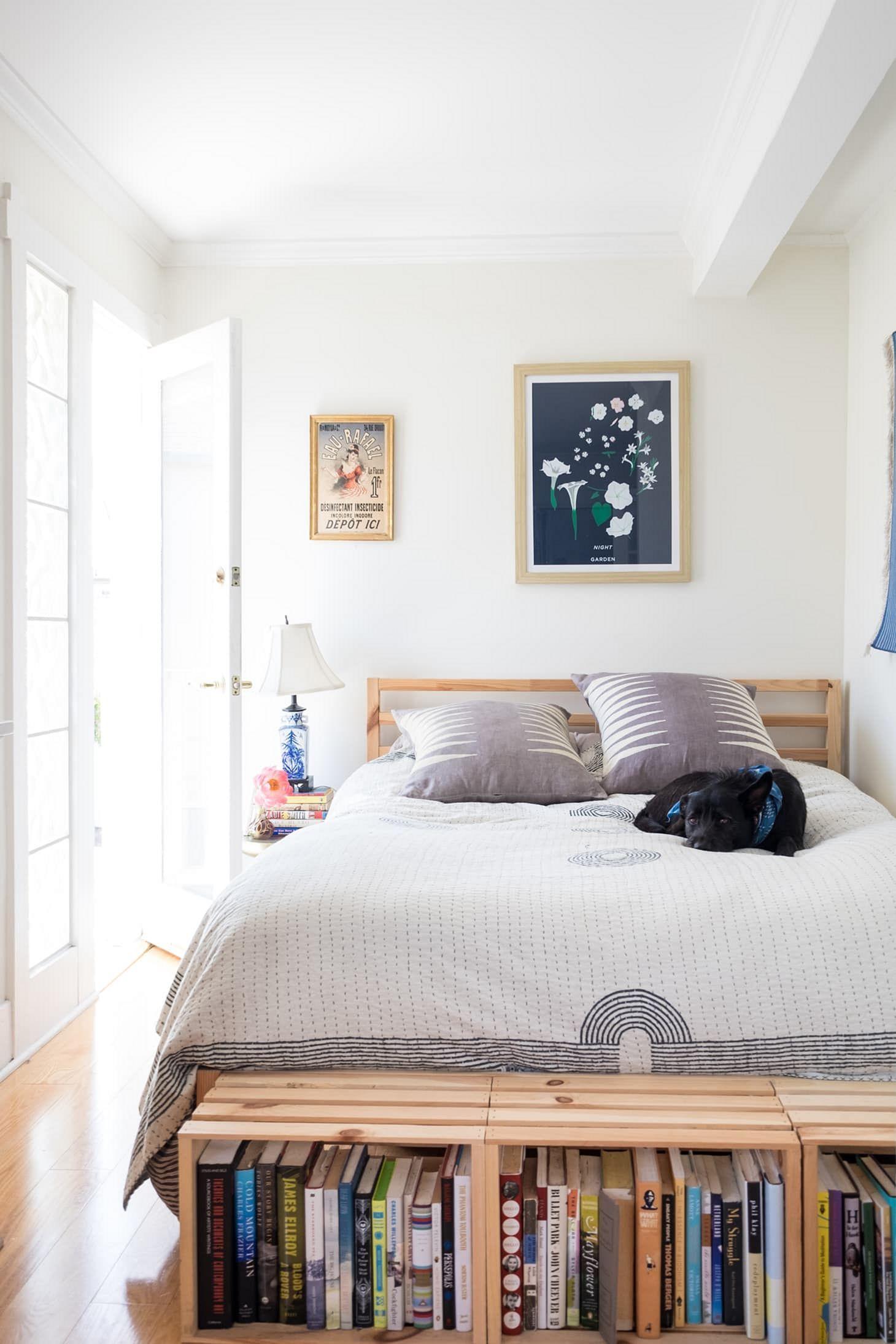 Small Bedroom Storage Ideas To Organize