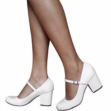 bdaddd109 sapato boneca branco Sapatos De Casamento, Vestidos Noiva, Noivado, Tudo,  Bonecas