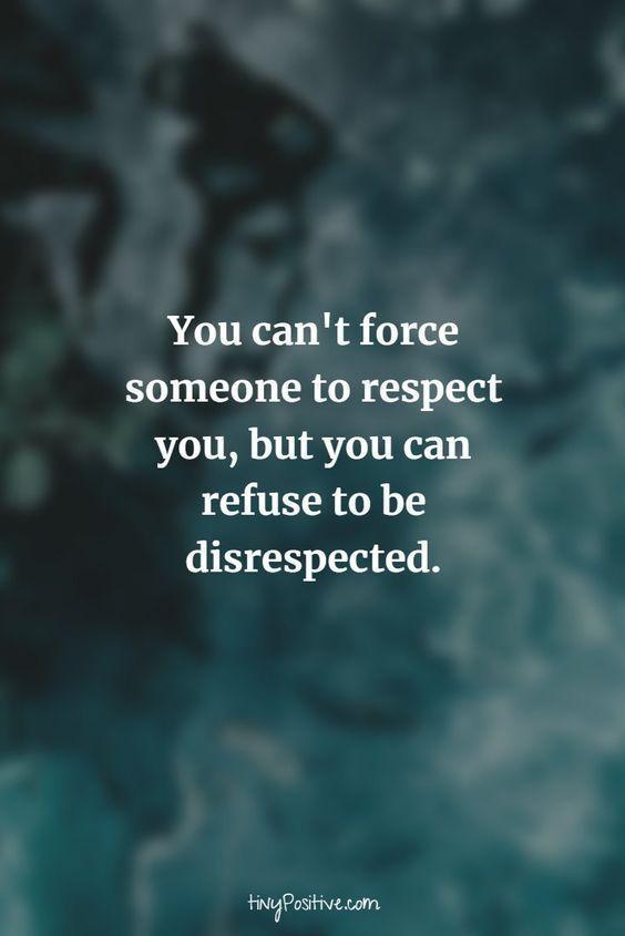 #aus #Functional #Inspirierende #Rustic #Zitate 10 Inspirational Quotes from Functional Rustic 8.28.19 Sie können niemanden zwingen, Sie zu respektieren, aber Sie können sich weigern, nicht respektiert zu werden.
