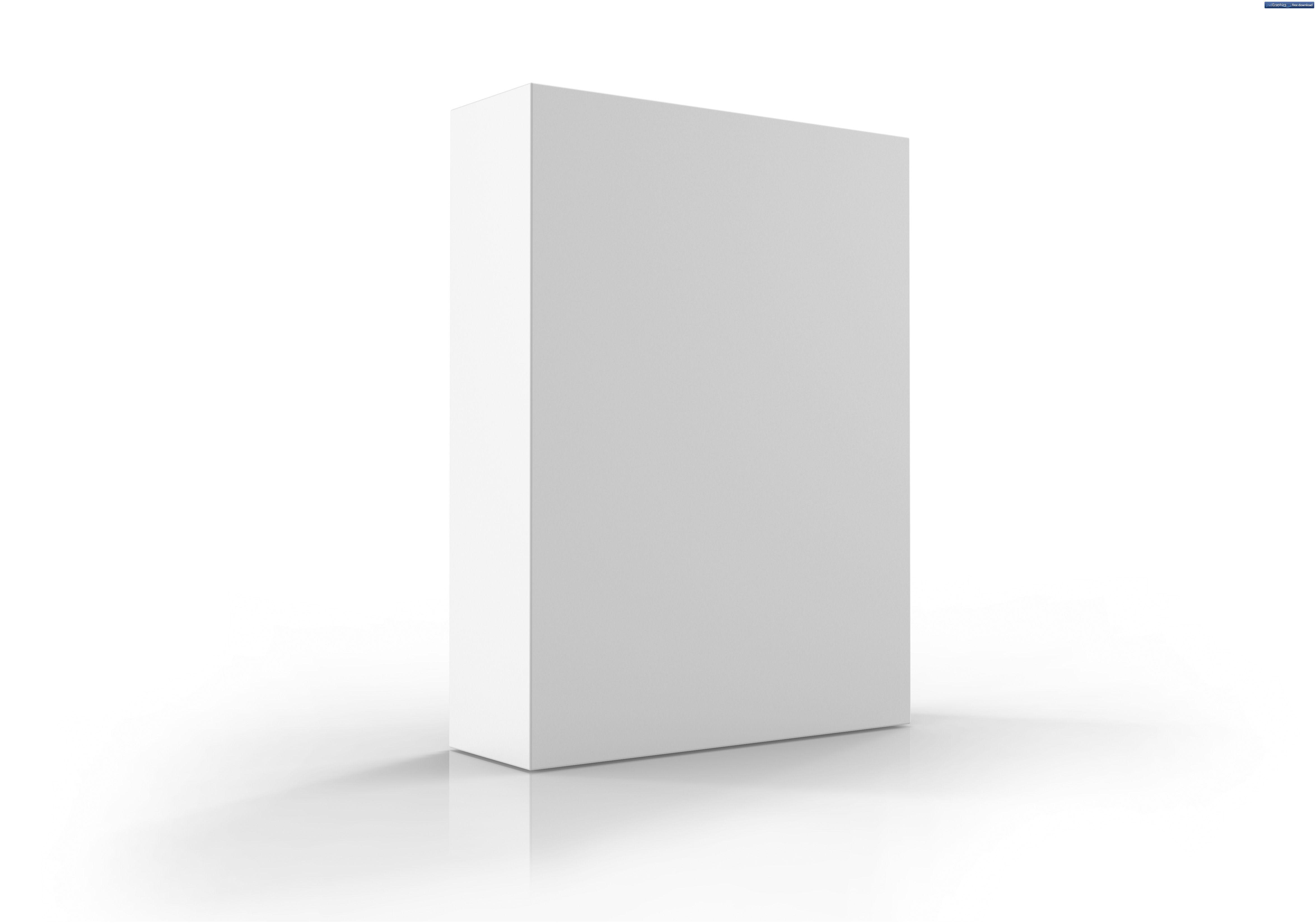 Product Box Template Yolarnetonic