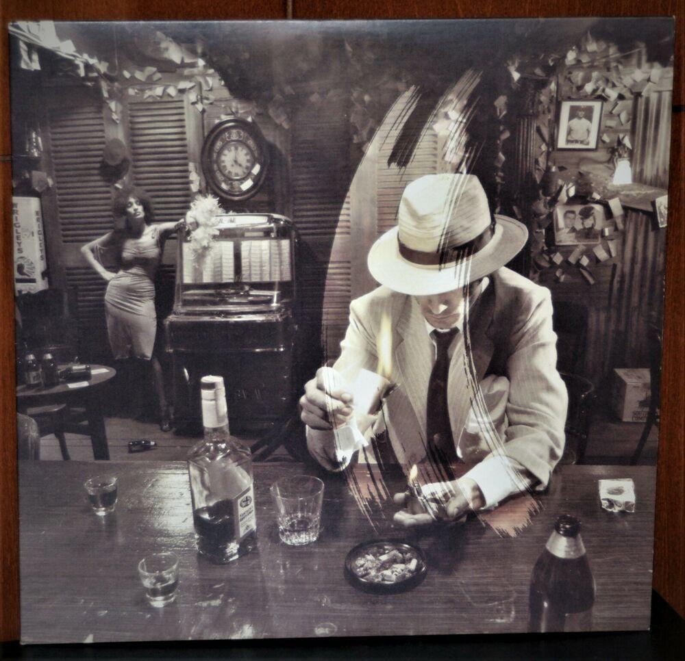 In Through The Out Door Vinyl Led Zeppelin 1979 N M Orig Lp C Black White Liner Ebay In 2020 Led Zeppelin Zeppelin White Liners