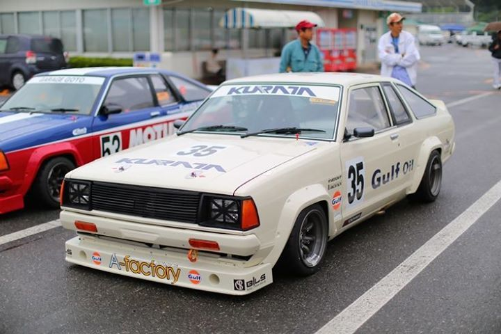 Datsun Sunny KB310
