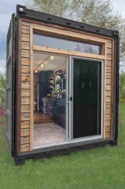Minimalist Homes Tiny House For Sale In Null Michigan Homes I