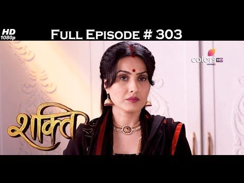 Colours Tv Drama Serial | Shakti - Episode 303 | This drama is about