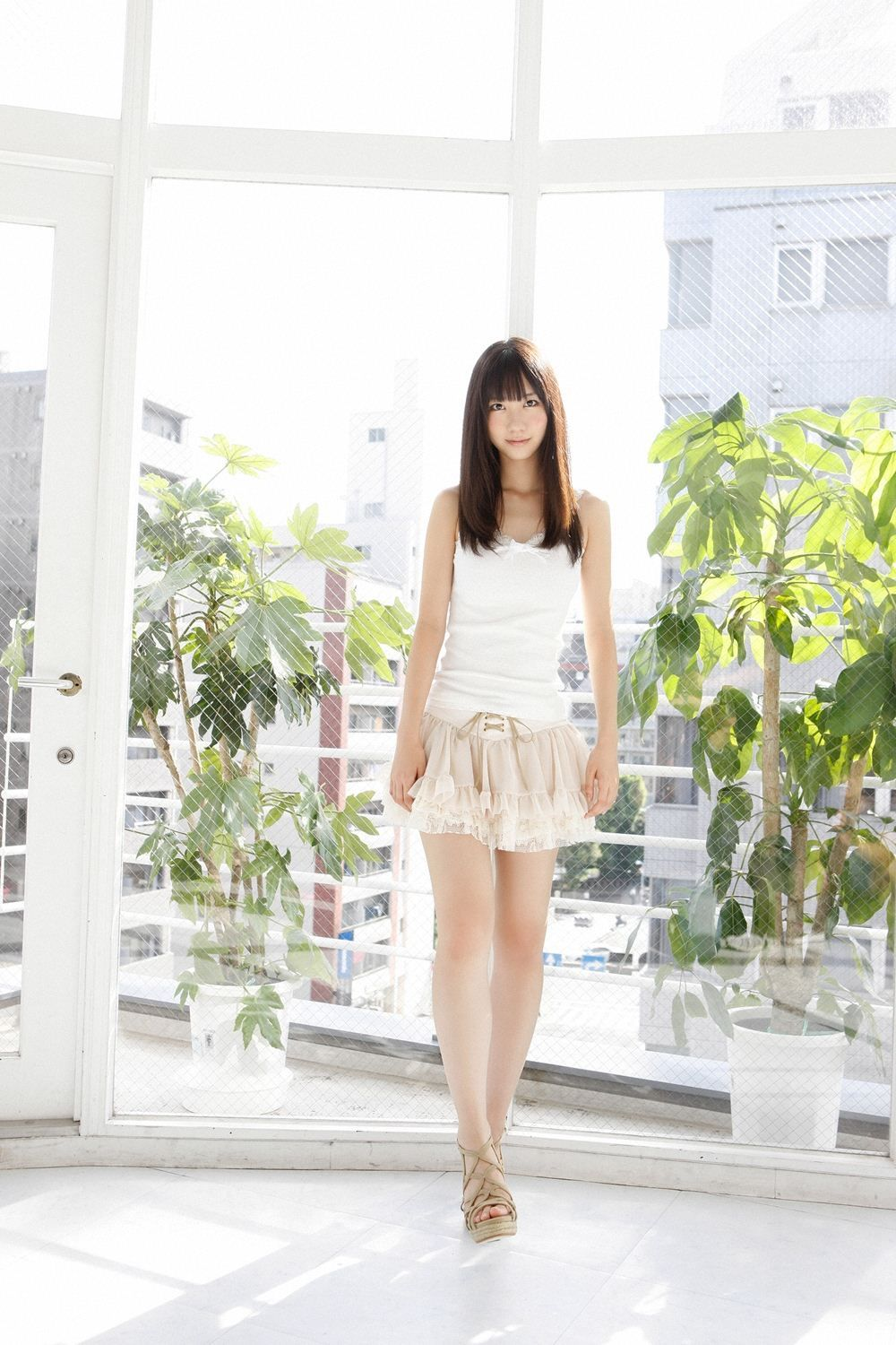 AKB48 柏木由紀 写真集 AKB Mini skirts, Dresses, Skirts