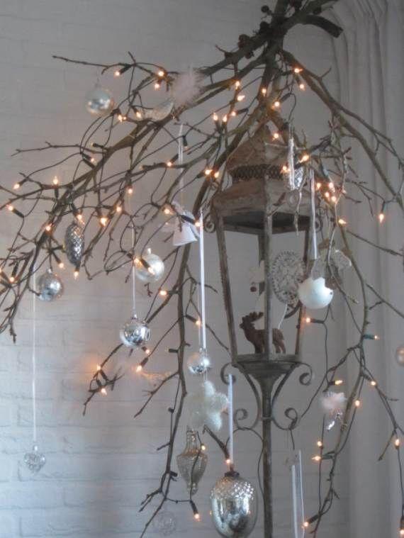 christmas pendant lights and chandeliers - Christmas Decorating Pendant Lights
