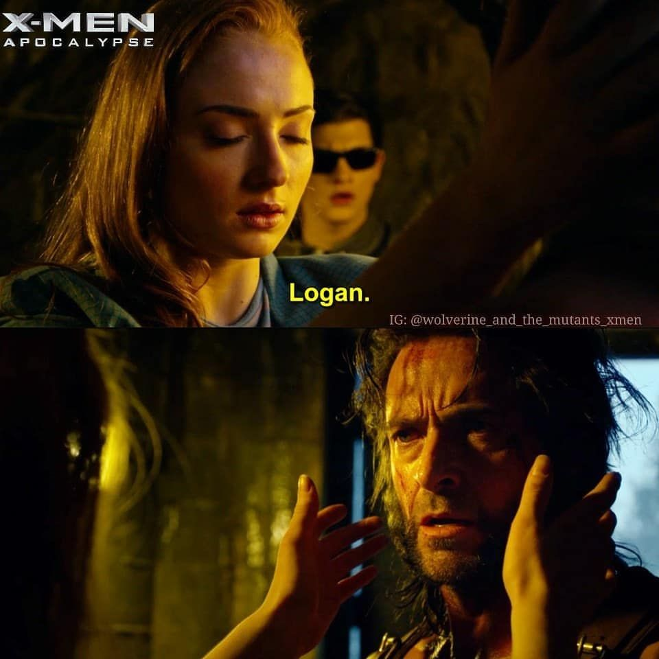 list of mutants in logan
