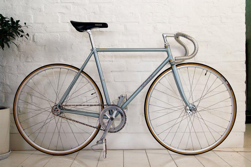 nico\'s flying bikes: NJS Classic | bike | Pinterest