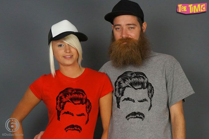 Tee Time! A New T-Shirt Daily For Only $6. Shirts made By Real Drag Hags. | 6 Dollar Shirts
