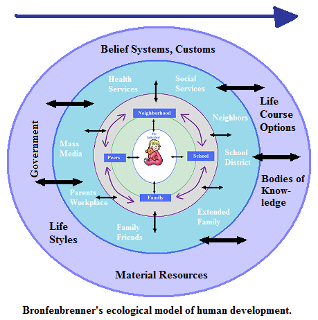 bronfenbrenner ecological theory of development essays for scholarships