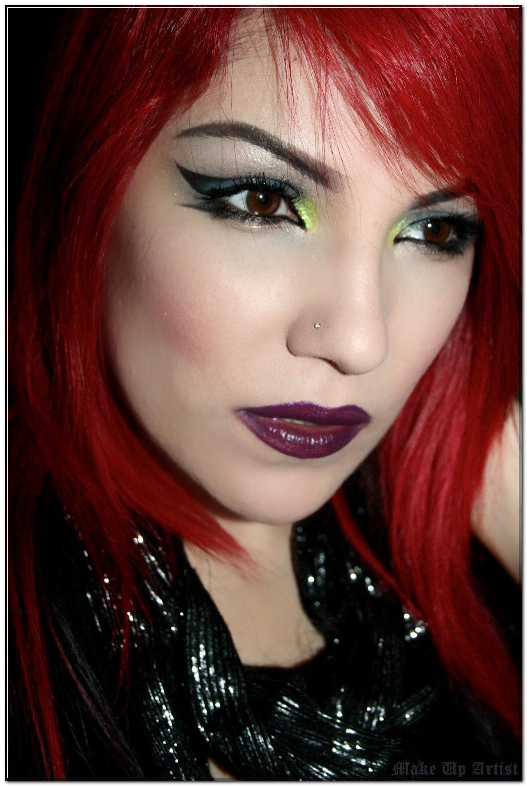Three Quick Ways To Learn Make Up Artist