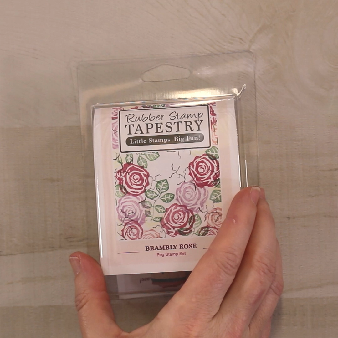 Rubber Stamps for Handmade Cards