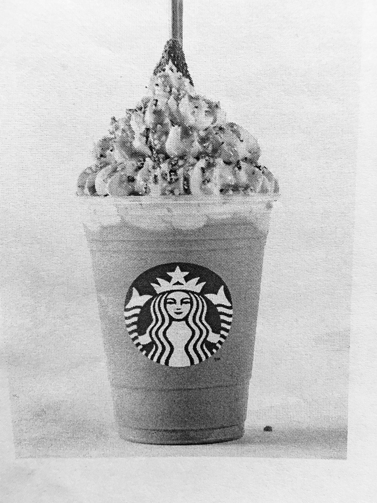 Starbucks Leak New Christmas Tree Frappuccino Available