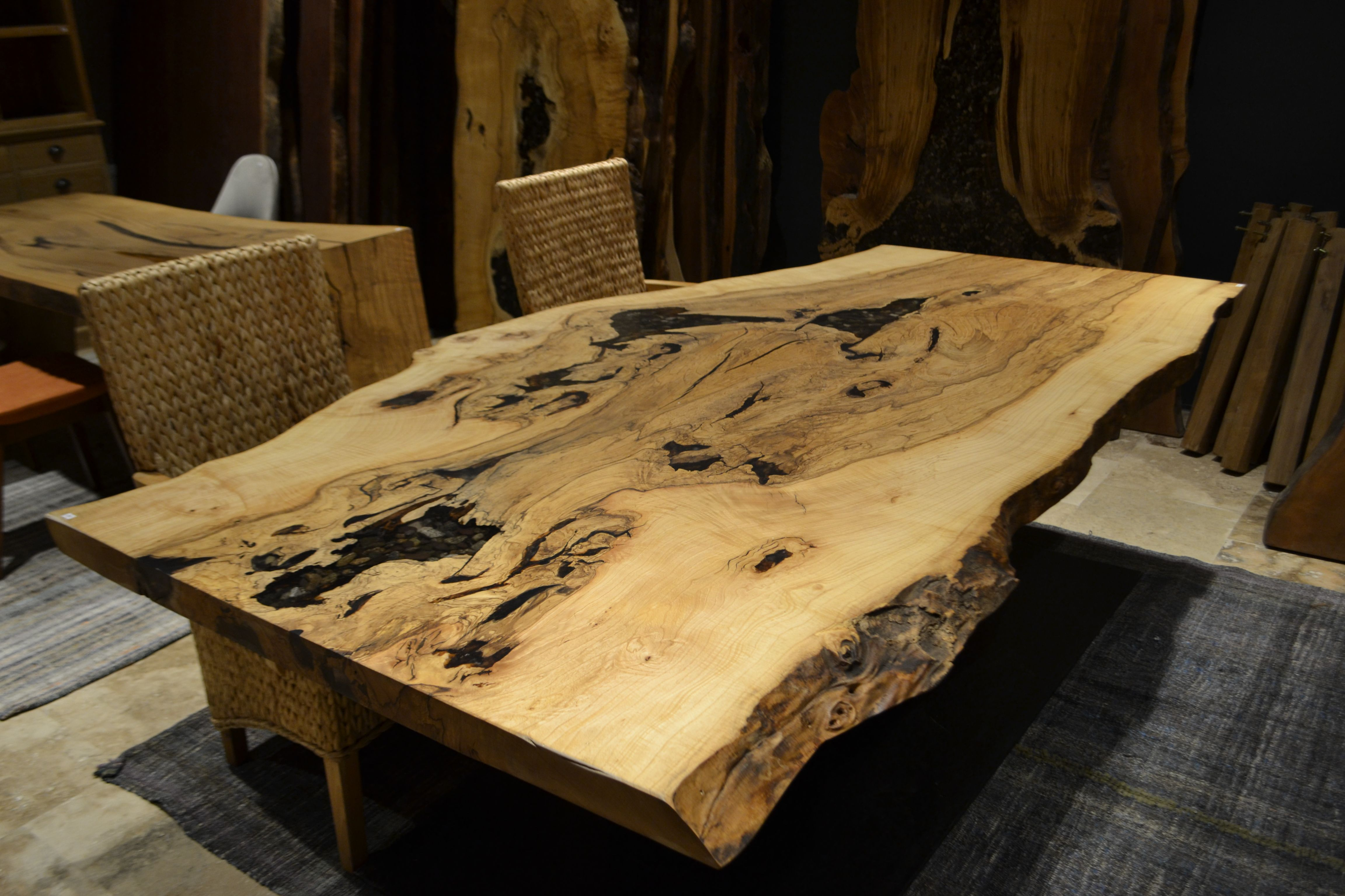 Raw Timber Furniture Pin By Rayne Storm Design On Live Edge Wood Tables