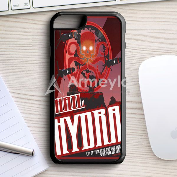 Hail Hydra! iPhone 7 Case | armeyla.com