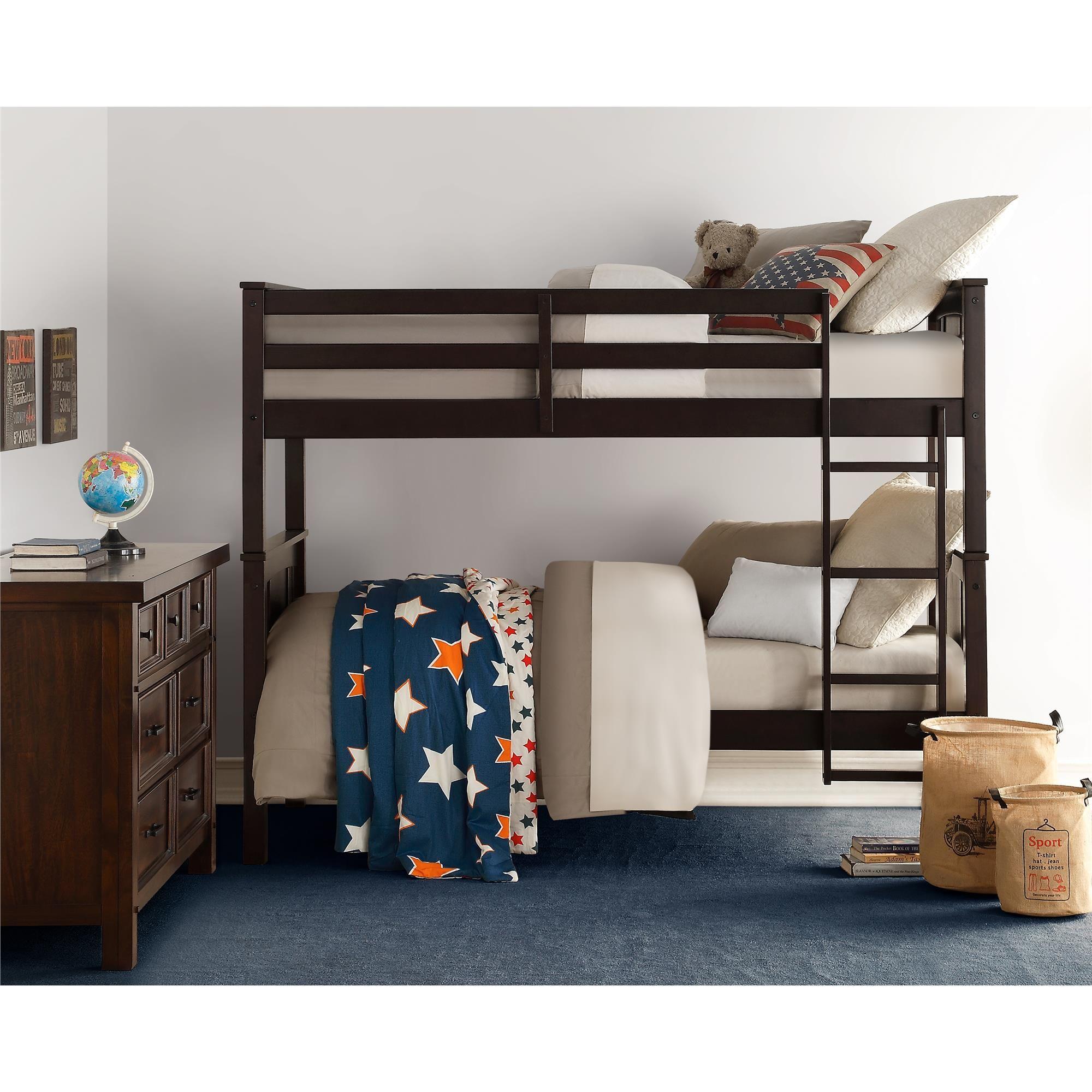 s junior loft childs kids itm bunk ladder childrens twin bed metal rails child toddler