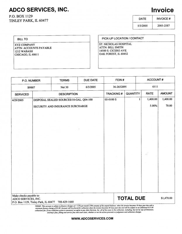 Training Report Template Format Professional Cash Invoice Sample Receipt Format Under Gst Template Pdf Doc R Invoice Template Invoice Sample Invoicing Software